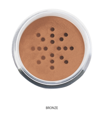 Ideal Shade Smooth Mineral Makeup by Avon is a lightweight powder foundation