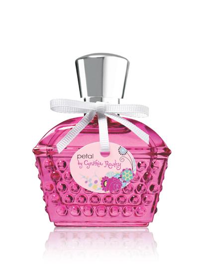 Petal Perfume by Cynthia Rowley