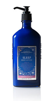Bath & Body Works Sleep Body Lotion