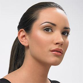 cara make up sehari-hari yang alami di www.caradandan.com