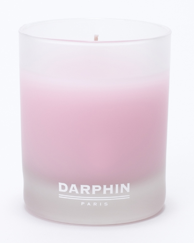 Draphin's Intral Candle