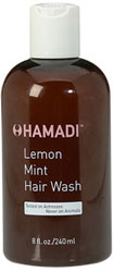 Hamadi Beauty Lemon Mint Hair Wash