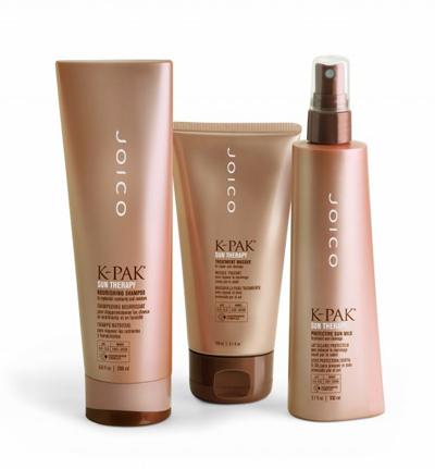 Joico K-Pak Sun Therapy