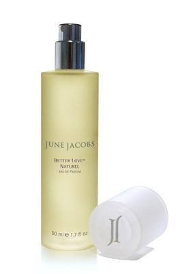 June Jacobs Better Love Naturel
