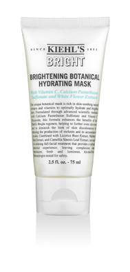 Brightening Botanical Hydrating Mask