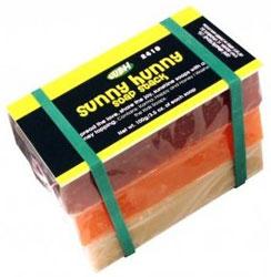 Lush Sunny Hunny Soap Stuck