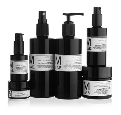 M LAB Skincare