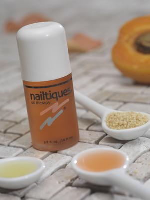 Nailtique Oil Therapy