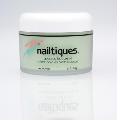 Nailtique Avocado Foot Cream