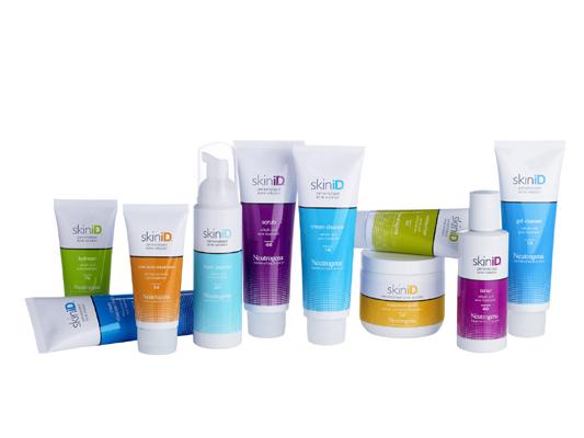 Skin iD: New Acne Line from Neutrogena