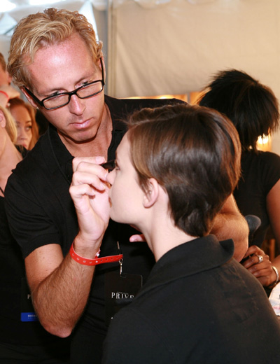 Tim Quinn Archives Makeup And Beauty Blog