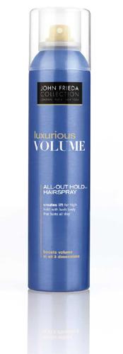 Luxurious Volume Lavish Lift Root Booster – Luxurious Volume Bountiful Body Mousse 68