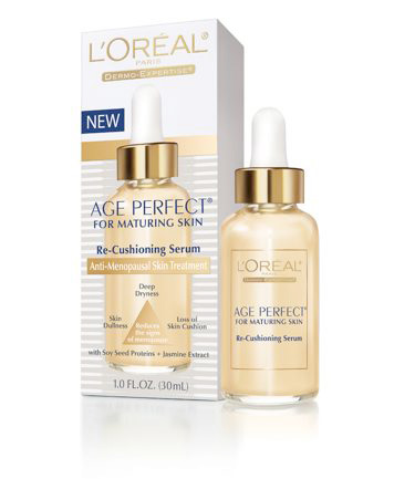 loreal age perfect in US