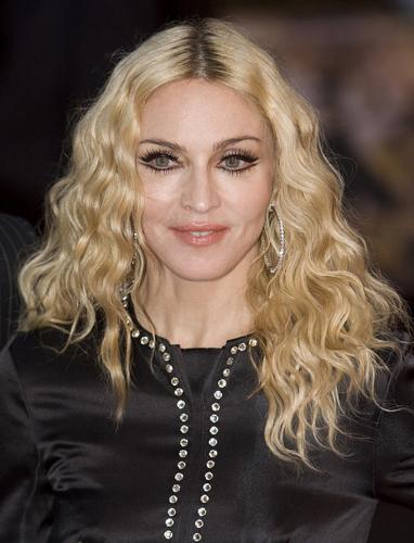 Madonna With Makeup madonnau0026#39;s makeup archives - makeup and beauty blog ...