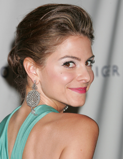 Look Like Access Hollywood's Maria Menounos