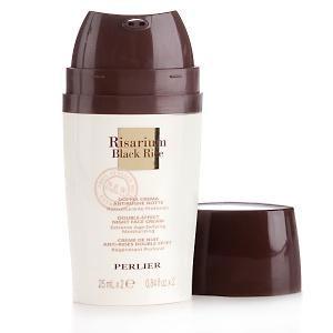 Perlier age defying line reducing moisture night cream