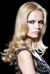 Guido For Redken Fall Winter 2008 Hair Trends Makeup And