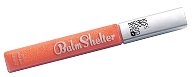 theBalm KISS ME GOODBYE Limited-Edition Lip Gloss