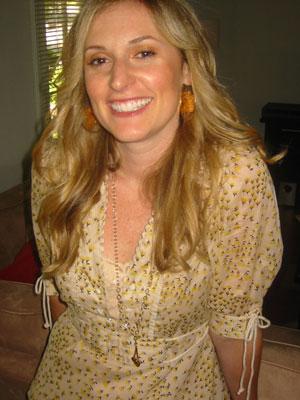 Stacy Provines