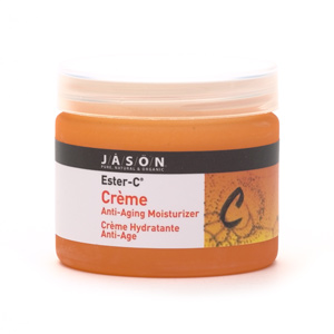 Jason's Organics Esther-C Cream