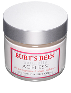 Burt's Bees Pomegranate Creams