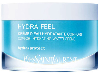 YSL Hydra Feel Comfort Hydrating Water Creme